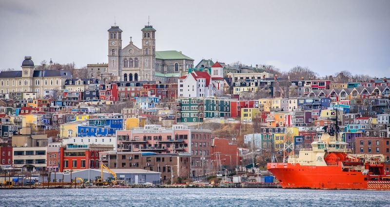 St. John's Newfoundland - RIMS Conference 2018